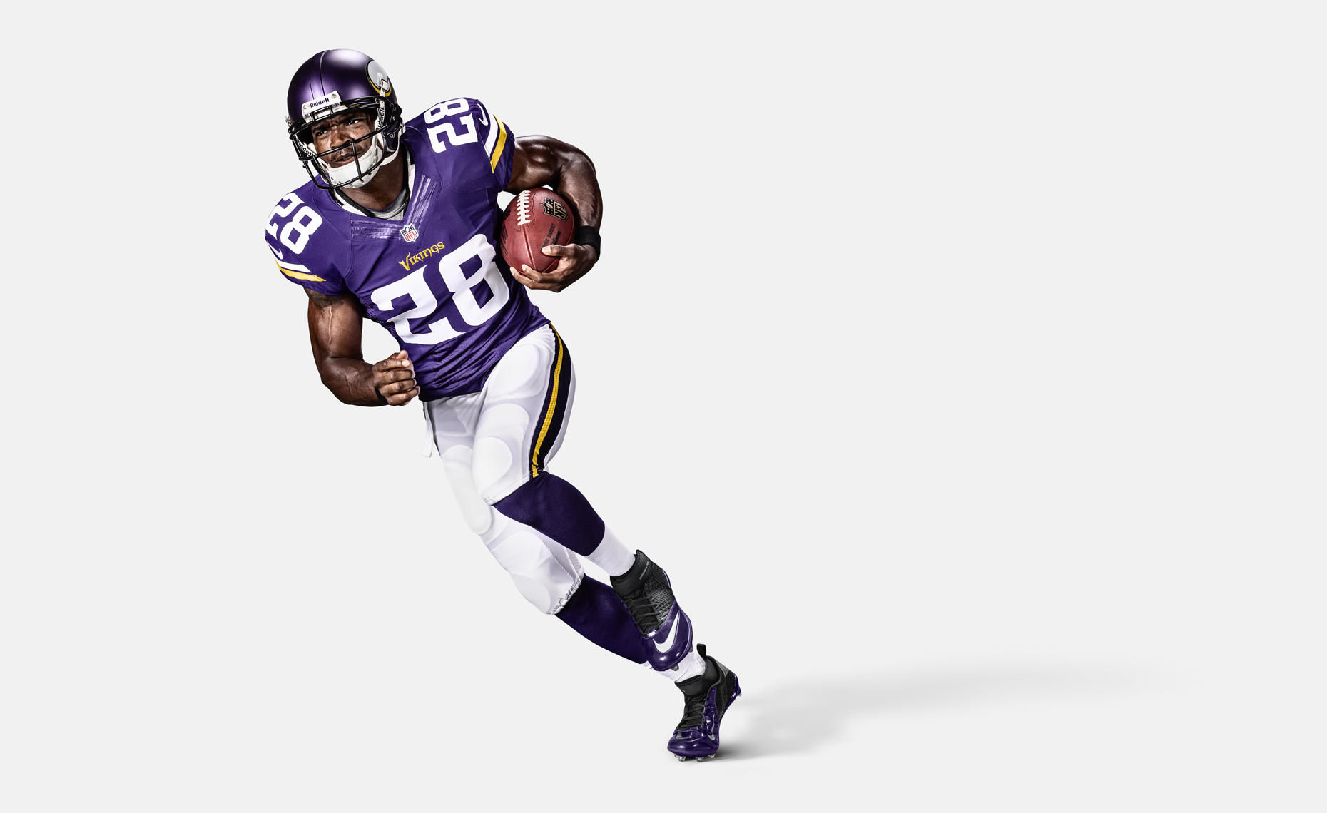 NFL Player Image Retouching